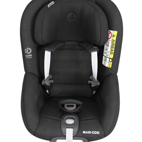 Maxi Cosi Pearl 360 - Authentic Black 5