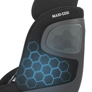 Maxi Cosi Pearl 360 - Authentic Black 12