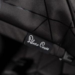 Silver Cross Clic - Black 13