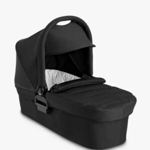 Baby Jogger City Mini 2 Double Carrycot Factory Seconds - Jet 3