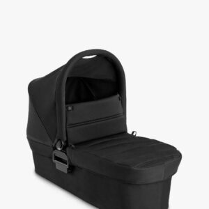 Baby Jogger City Mini 2 Double Carrycot Factory Seconds - Jet 4