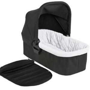 Baby Jogger City Mini 2 Carrycot Factory Seconds - Jet 7