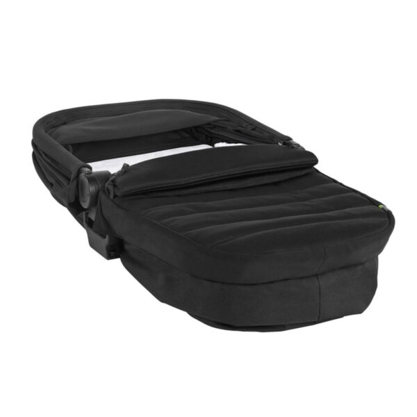 Baby Jogger City Mini 2 Carrycot Factory Seconds - Jet 4