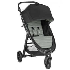 Baby Jogger City Mini GT 2 Factory Seconds - Slate 14