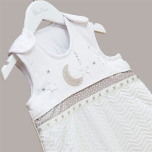 Silver Cross Sleepsuit - To The Moon and Back 5