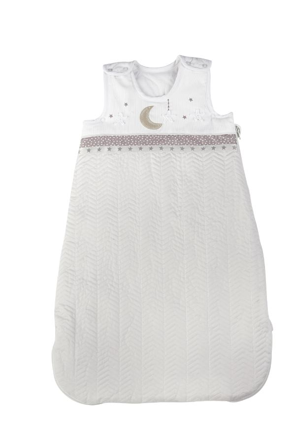 Silver Cross Sleepsuit - To The Moon and Back 4
