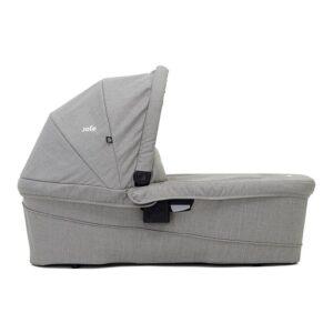 Joie Versatrax Bundle - Grey Flannel 26