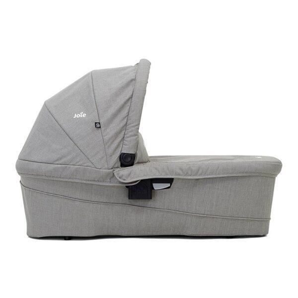 Joie Versatrax Bundle - Grey Flannel 11