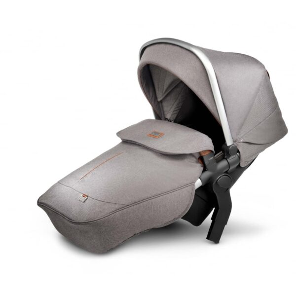 Silver Cross Wave Tandem Seat Factory Seconds - Sable 1