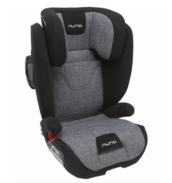 Nuna  Aace Group 2,3 Car Seat - Charcoal 3