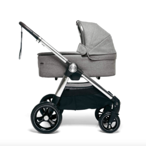 Mamas & Papas Ocarro & Pebble 360 iSize Complete Kit - Woven Grey 15