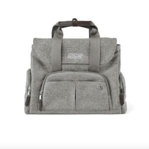 Mamas & Papas Ocarro & Pebble 360 iSize Complete Kit - Woven Grey 21