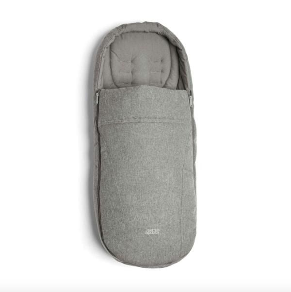 Mamas & Papas Ocarro & Pebble 360 iSize Complete Kit - Woven Grey 9