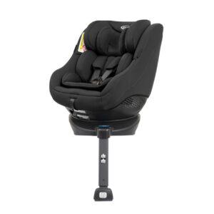 Graco Turn2Me Car Seat - Black 16
