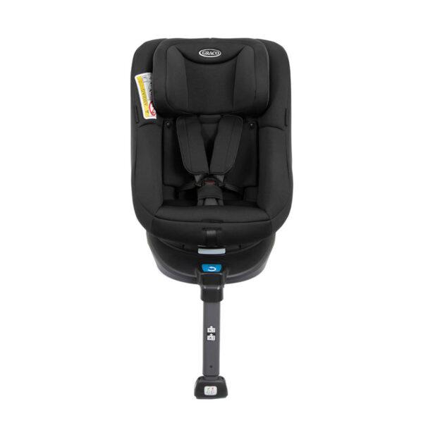 Graco Turn2Me Car Seat - Black 5