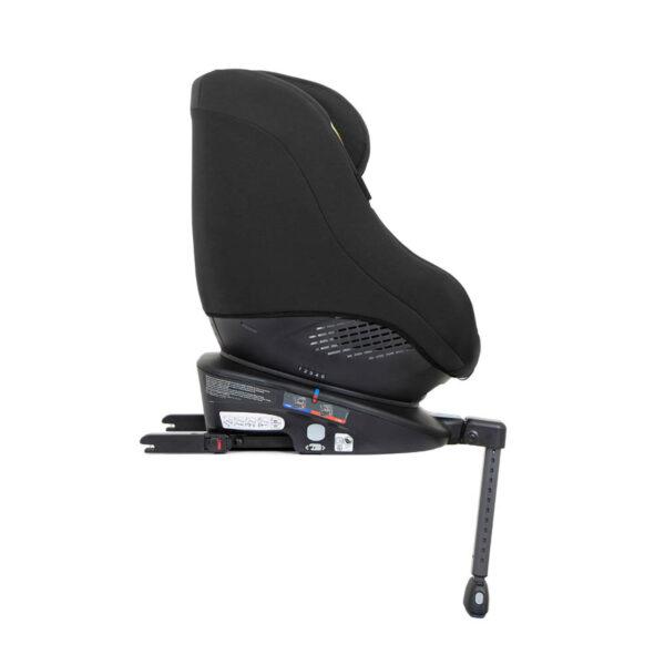 Graco Turn2Me Car Seat - Black 8