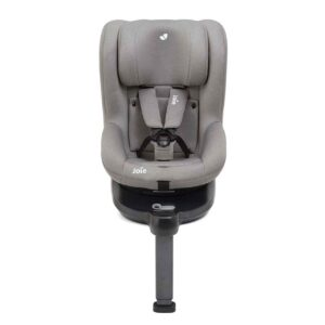 Joie i-Spin 360 Group 0+/1 Car Seat - Grey Flannel 14
