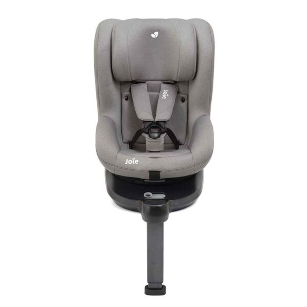 Joie i-Spin 360 Group 0+/1 Car Seat - Grey Flannel 4