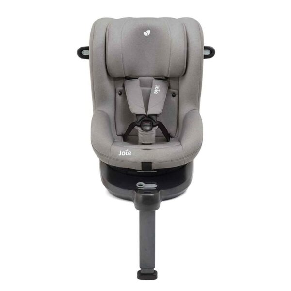 Joie i-Spin 360 Group 0+/1 Car Seat - Grey Flannel 10