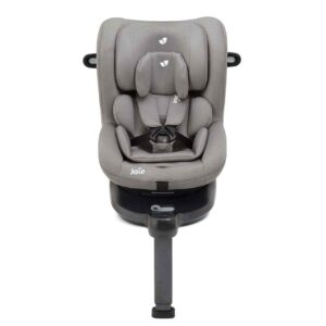 Joie i-Spin 360 Group 0+/1 Car Seat - Grey Flannel 11