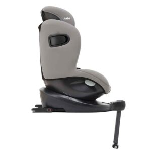 Joie i-Spin 360 Group 0+/1 Car Seat - Grey Flannel 15