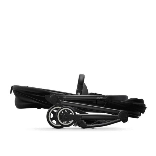 Joolz Aer Cot - Refined Black 2