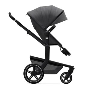 Joolz Day+ Pushchair - Awesome Anthracite + FREE Changing Bag 13