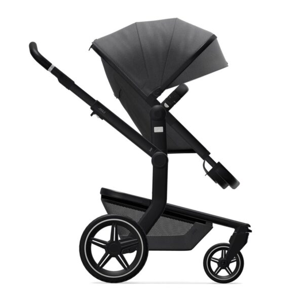 Joolz Day+ Pushchair - Awesome Anthracite + FREE Changing Bag 5