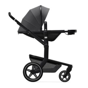 Joolz Day+ Pushchair - Awesome Anthracite 11