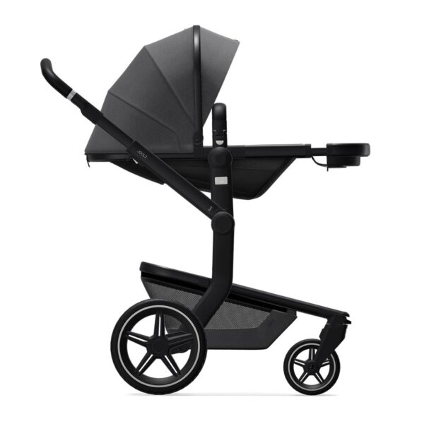 Joolz Day+ Pushchair - Awesome Anthracite + FREE Changing Bag 3