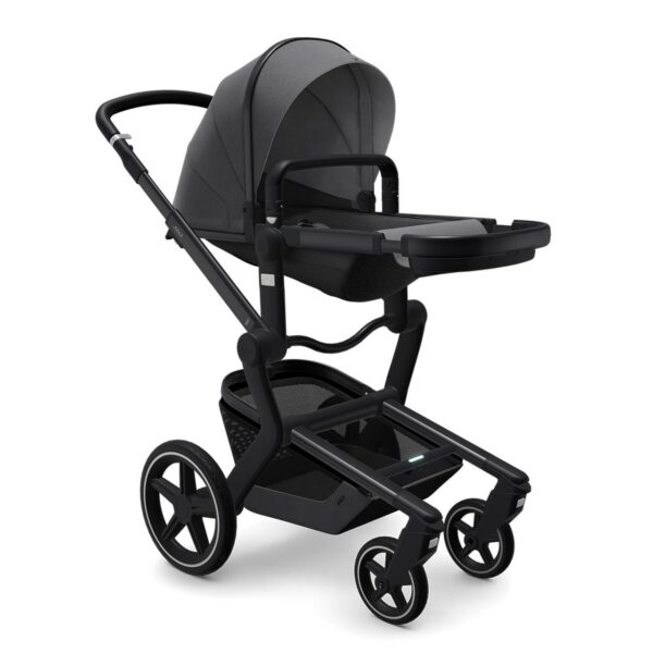 Joolz Day+ Pushchair - Awesome Anthracite + FREE Changing Bag 4