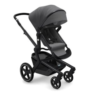 Joolz Day+ Pushchair - Awesome Anthracite + FREE Changing Bag 14