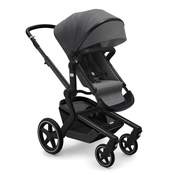 Joolz Day+ Pushchair - Awesome Anthracite 6