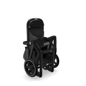 Joolz Day+ Pushchair - Awesome Anthracite 16