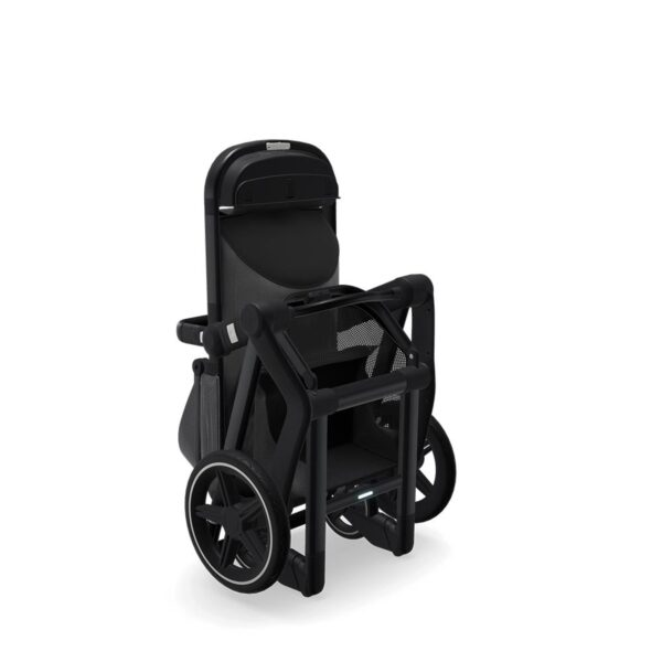 Joolz Day+ Pushchair - Awesome Anthracite 8