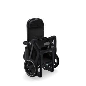 Joolz Day+ Pushchair - Brilliant Black + FREE Changing Bag 14