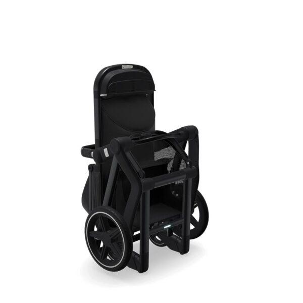 Joolz Day+ Pushchair - Brilliant Black + FREE Changing Bag 7