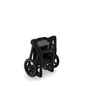 Joolz Day+ Pushchair - Brilliant Black + FREE Changing Bag 13