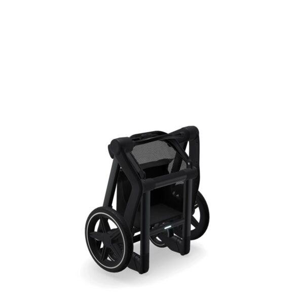 Joolz Day+ Pushchair - Brilliant Black + FREE Changing Bag 6