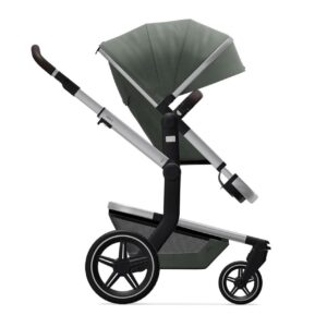 Joolz Day+ Pushchair - Marvellous Green + FREE Changing Bag 12