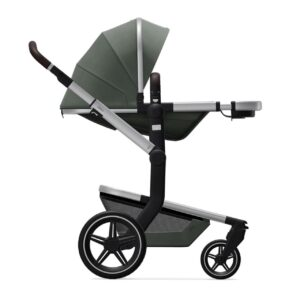 Joolz Day+ Pushchair - Marvellous Green + FREE Changing Bag 10