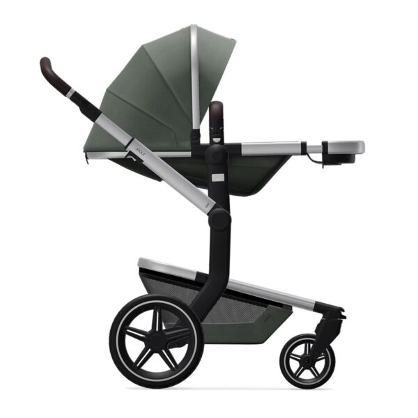 Joolz Day+ Pushchair - Marvellous Green + FREE Changing Bag 3