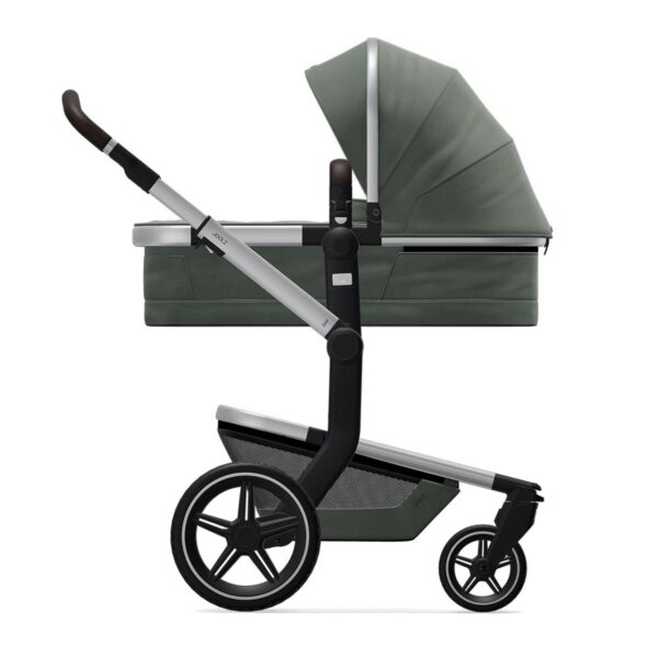 Joolz Day+ Pushchair - Marvellous Green + FREE Changing Bag 1