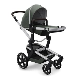 Joolz Day+ Pushchair - Marvellous Green + FREE Changing Bag 11
