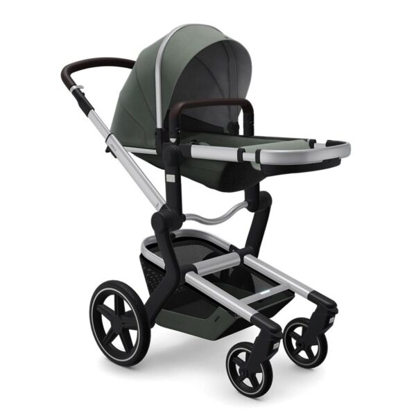 Joolz Day+ Pushchair - Marvellous Green + FREE Changing Bag 4
