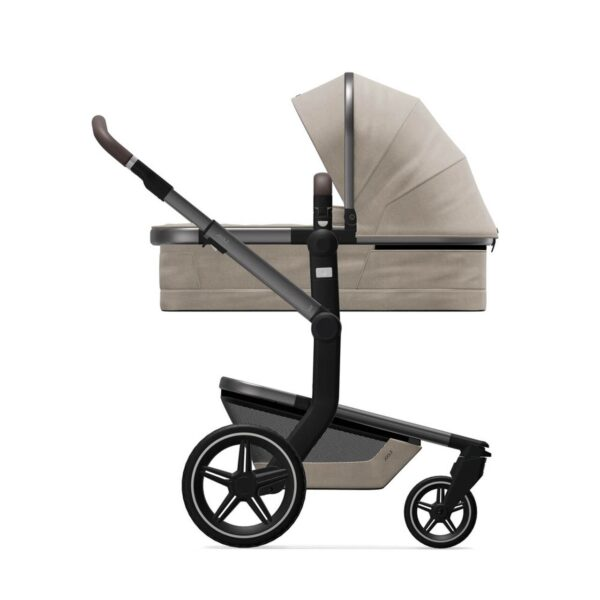 Joolz Day+ Pushchair - Timeless Taupe + FREE Changing Bag 1