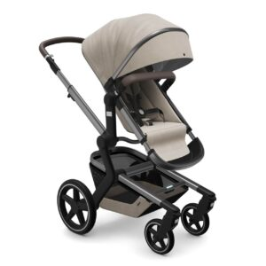 Joolz Day+ Pushchair - Timeless Taupe + FREE Changing Bag 9