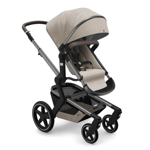 Joolz Day+ Pushchair - Timeless Taupe + FREE Changing Bag 2