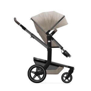 Joolz Day+ Pushchair - Timeless Taupe + FREE Changing Bag 10