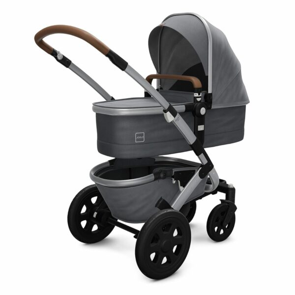 Joolz Geo2 Pushchair - Gorgeous Grey 3